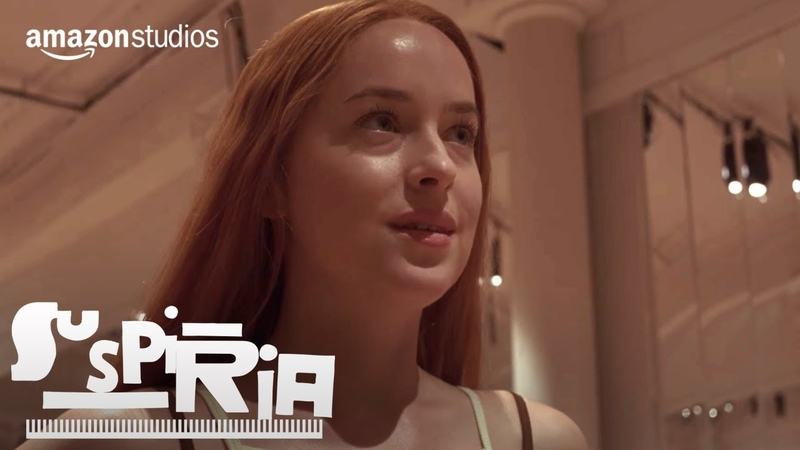 Suspiria - Clip Youre in a Company Now | Amazon Studios