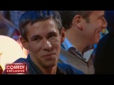 Алексей Панин в Comedy Club. Exclusive (20.04.2014)