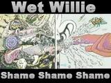 Wet Willie - 1971 - Shame Shame Shame - Dimitris Lesini Greece