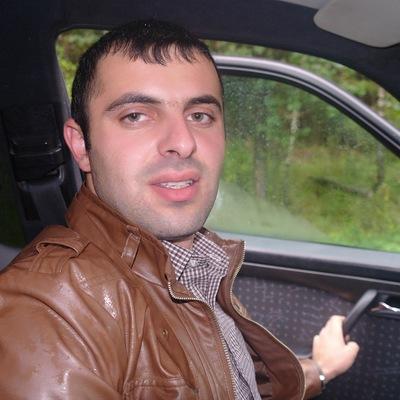 Илкин Самедов, 20 июня 1986, Рыбинск, id155136700