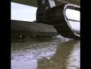 Энергия на шару - Лодка на колёсах - это круто. Но ещё круче, было бы туда ещё и крылья добавить. Ну а вдруг ее владельцу нужно