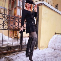 Елена Гапонова фото