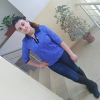 Христина Ходанич