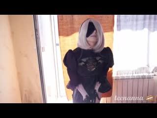 Nier_ automata  -gt [sex секс pornhub teens porn порно amateur chaturbate bongaсams reallifecam masturbation webcam shemale]