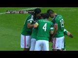 Великолепный мяч Рауля Хименеса позволил сборной Мексики победить Панаму и теперь, с большой долей вероятности, команда пробьется в плей-офф отбора на ЧМ-2014 в Бразилии.