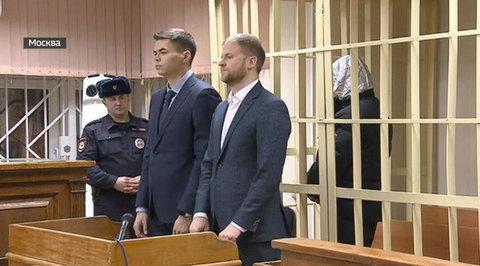 Вести.Ru: Борцы с коррупцией работали за незаконное вознаграждение