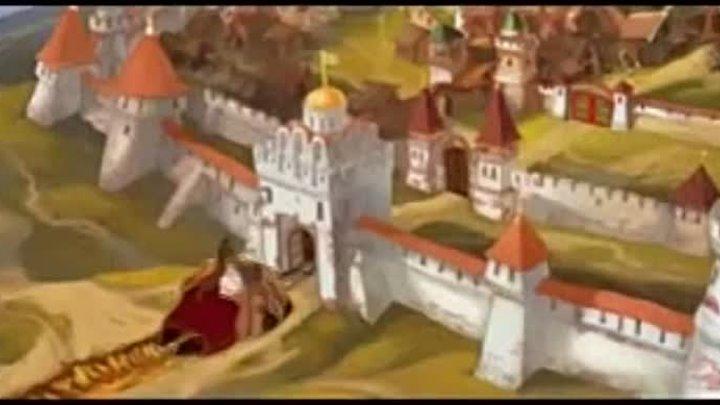 Алёша попович гоблин (мат) 18