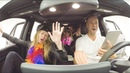 Carpool Karaoke with Trevor Guthrie - This is What it Feels Like