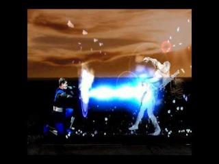 Mortal Kombat Shinobi - Sub-Zero Fatality 3