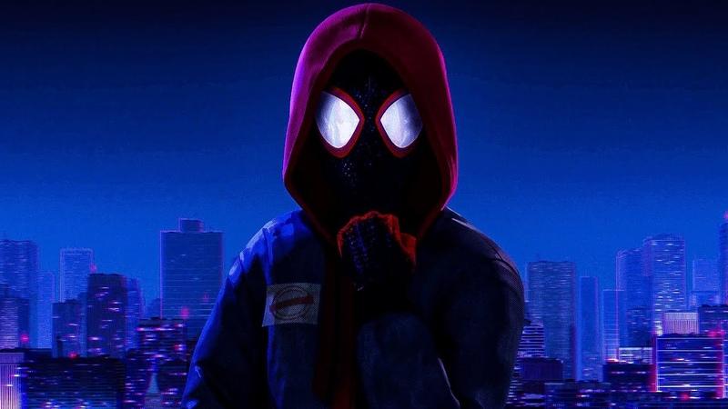 Miles Morales Becomes Spider Man Scene SPIDER MAN INTO THE SPIDER VERSE 2018 Movie CLIP HD