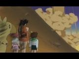 Последняя фантазия: Всемогущий - 8 серия