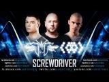 TNT Aka Technoboy 'N' Tuneboy &amp Audiofreq - Screwdriver