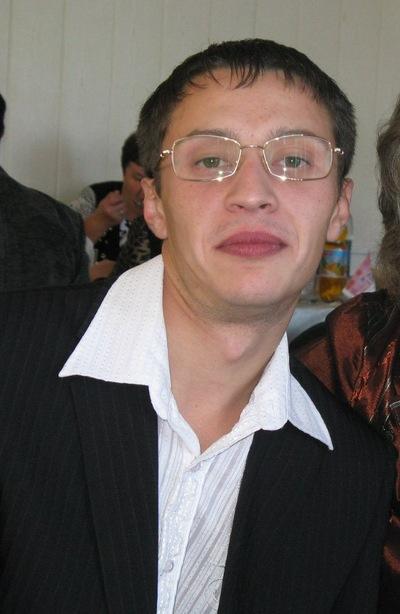 Марсель Кагарманов, 3 апреля , Уфа, id44868932
