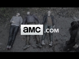 Close Your Eyes Ep. 410 - Fear the Walking Dead - Без знаков Ares Promo