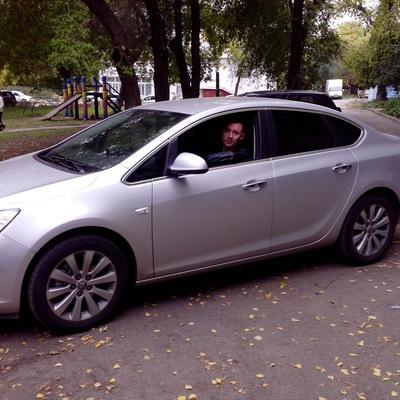 Василий Сологуб, 28 марта , Магнитогорск, id102442804