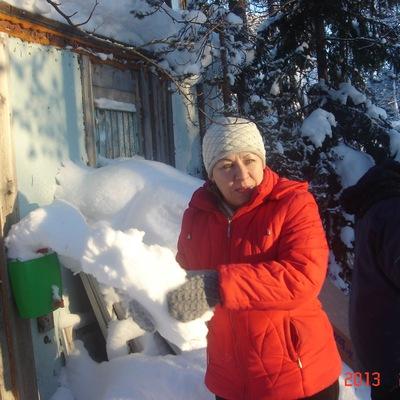 Светлана Топоривская, 8 октября 1964, Мурманск, id135721024