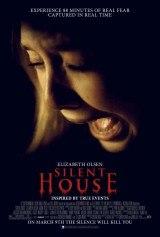 Silent House (la casa del miedo) (2011) - Castellano