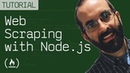 Web Scraping with