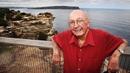 Австралиец Дон Ричи, проживавший рядом со скалой в Сиднее, спас не менее 160 самоубийц…