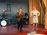 HERE'S LUCY Season 1 Episode 9 Lucy Sells Craig to Wayne Newton
