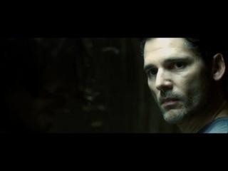 Избави Нас от Лукавого/ Deliver Us from Evil (2014) Дублированный трейлер
