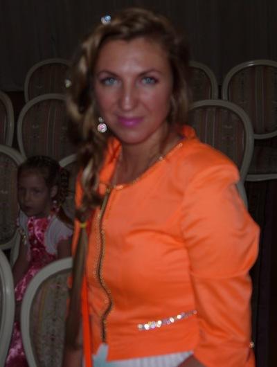 Марина Левшакова