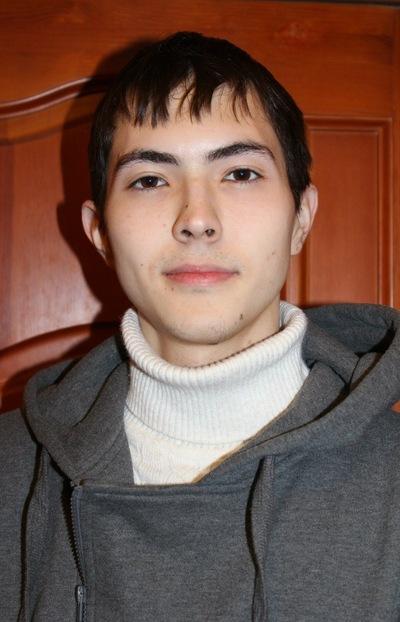 Марат Фасхутдинов, 27 ноября 1991, Казань, id18212303