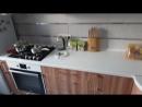 Кухня в современном стиле на заказ (ТЕЯ МЕБЕЛЬ