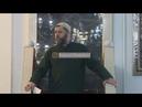 Шейх Хамзат Чумаков про эздел уважение к старшим и форму одежды