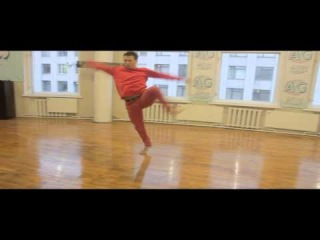 James Arthur -   Impossible   �ontemporary choreo by Sasha Gerashchenko