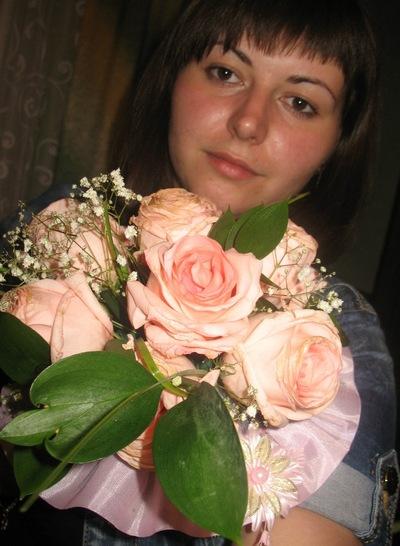 Ольга Гусейнова, 16 июля , Москва, id5090611