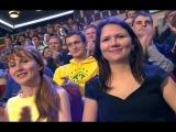 КВН 2014. Премьер-лига. Первый четвертьфинал (09.08.2014)