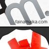 FainaMaika.com - твоя любимая футболка