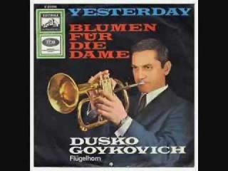 Dusko Goykovich - Inga