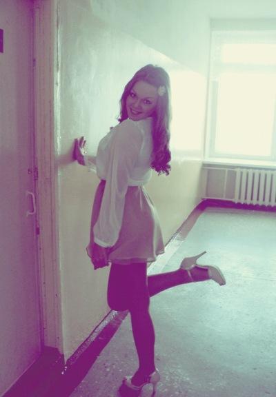 Мария Коновалова, 6 июля , Брест, id171005357