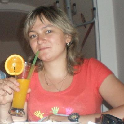 Яна Войтенко, 5 мая 1994, Смоленск, id167539744