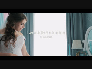 Leonid&Antonina/ wedding
