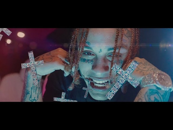 Lil Skies x Yung Pinch - I Know You [Official Video] (Dir. by @NicholasJandora)