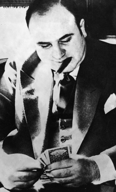 Alphonso Capone, 17 января , Ишим, id201842411