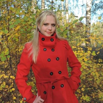 Татьяна Заева, 19 ноября , Пенза, id45215443