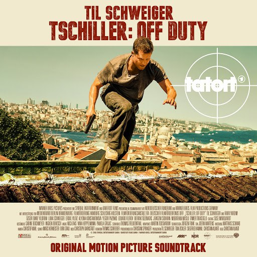 Martin todsharow альбом Tschiller: Off Duty (Original Motion Picture Soundtrack)
