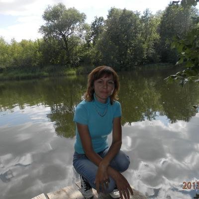Диляра Бадертдинова, 4 августа 1980, Омск, id129563746