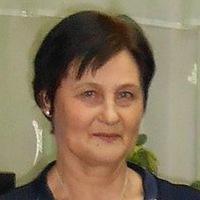 Анастасия Корсак