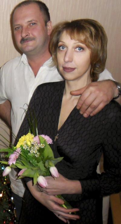 Марина Серегина, 26 января 1969, Санкт-Петербург, id194617079