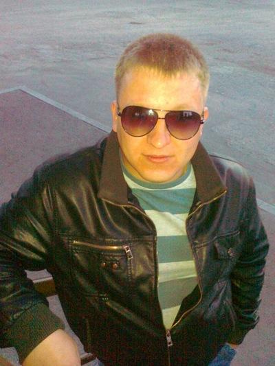 Серега Спасенников, 21 июля 1989, Ялуторовск, id41343938