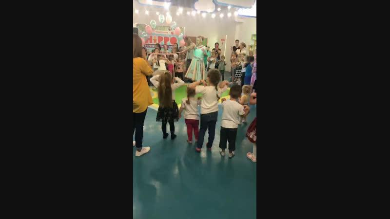 Hippo – семейный развлекательный центр Одинцово — Live