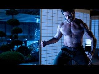 Росомаха: Бессмертный/ The Wolverine (2013) Тизер