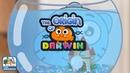 The Amazing World of Gumball The Origin of Darwin Cartoon Network Games
