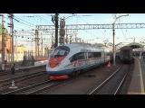 Электропоезд ЭВС1-05 «Сапсан»