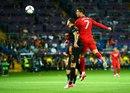 футбол в россии посмотреть видио